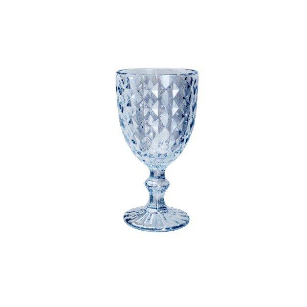 taca para agua roman azul metalizado 35457 rojemac casa cafe e mel 5