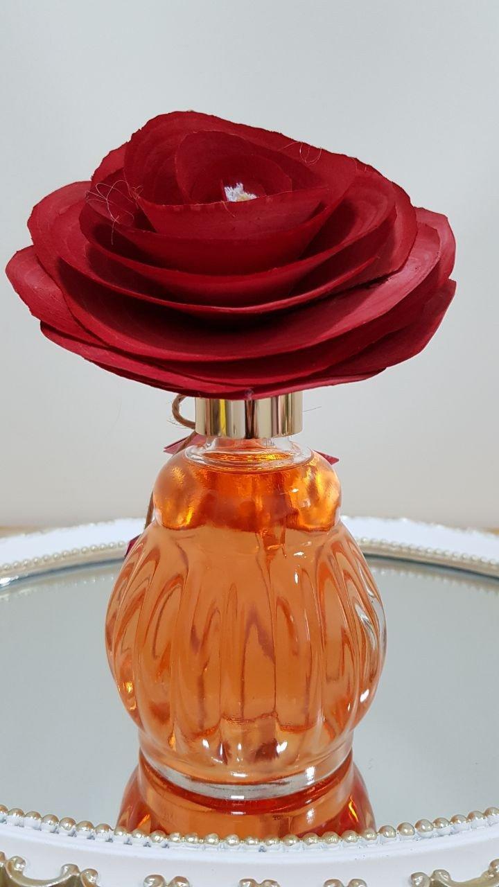 flor de madeira aromatizadora casa cafe e mel 1