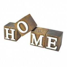 cubos de madeira decorativos home 141201 marimar casa cafe e mel