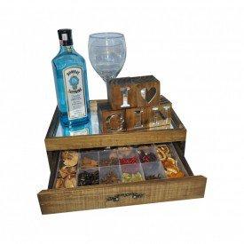 caixa de madeira para especiarias gin 17555 marimar casa cafe e mel