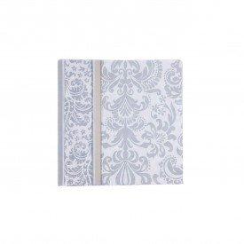 guardanapo de papel arabescos cinza gp 069 casa cafe e mel 1