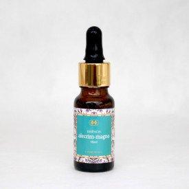 essencia para aromatizador eletrico alecrim magno 004715 madressenza casa cafe e mel