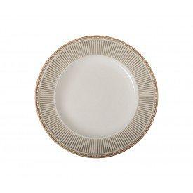 prato raso ceramica toscana 810300323 cinza corona casa cafe e mel