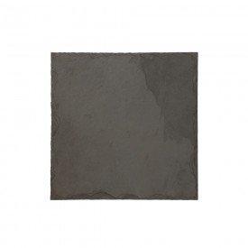 tabua quadrada ardosia grey pequena rustico 860 pratos de ardosia casa cafe e mel 1