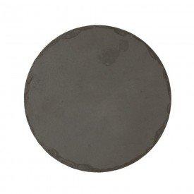 tabua redonda ardosia grey rustico 831 pratos de ardosia casa cafe e mel 1