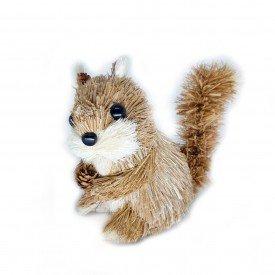 enfeite decorativo de natal esquilo nat pl02 casa cafe e mel 1