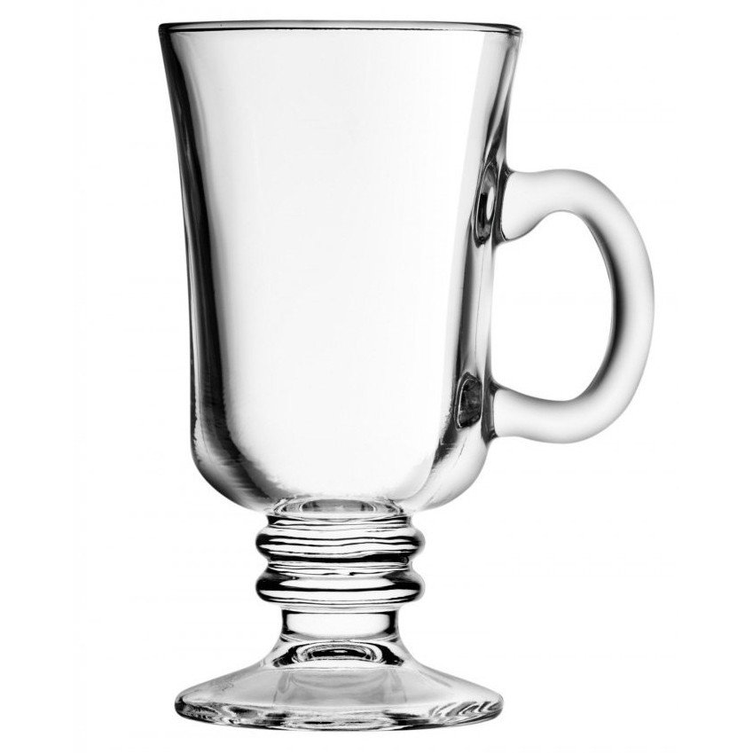 caneca bill irish coffee 240ml crisal 12264 24
