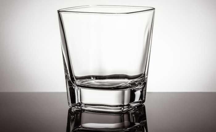 tipos de copos old fashioned