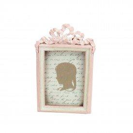 marcador de lugar resina retangular individual rosa 61112 rojemac casa cafe e mel 1