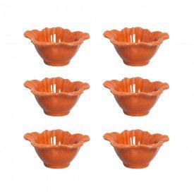 petisqueira ceramica campestre 6 pecas cantaloupe 1219276801 porto brasil casa cafe e mel 1