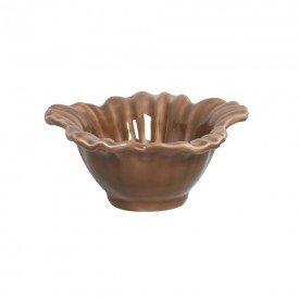 petisqueira ceramica campestre 6 pecas cacau 1219267101 porto brasil casa cafe e mel