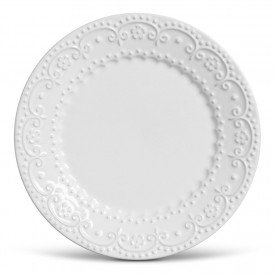 prato raso ceramica esparta 6 pecas branco 61582 porto brasil casa cafe e mel 1