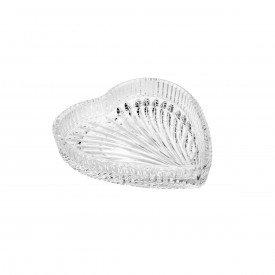 petisqueira cristal heart 18 7x3 3cm transparente 7047 lyor casa cafe e mel 1