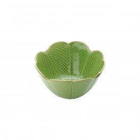 bowl tigela ceramica banana leaf grande 4134 lyor casa cafe e mel 5