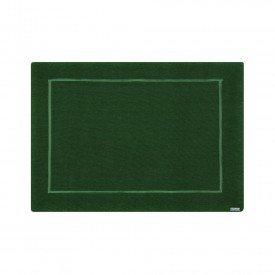 americano individual liso verde escuro 002638 mameg casa cafe e mel
