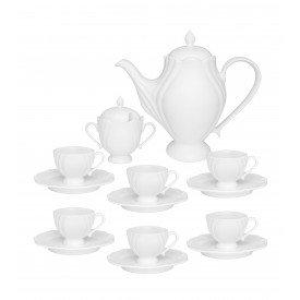 conjunto cafezinho porcelana white 14 pecas 9801 002972 oxford casa cafe e mel 2