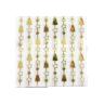 guardanapo de papel natal 20 pecas branco pinheirinho 21284 casa cafe e mel