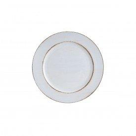 sousplat para cha opala de plastico branco 7610 lyor casa cafe e mel 1