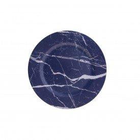 sousplat plastico smog blue 6 pecas 26841 rojemac casa cafe e mel 1