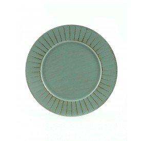 sousplat cairo verde agua 7074 lyor casa cafe e mel 1