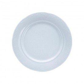 prato de sobremesa caprice porcelana branco 6273 mimo style casa cafe mel