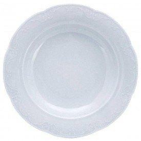 prato fundo carprice porcelana branca 6274 mimo style casa cafe mel