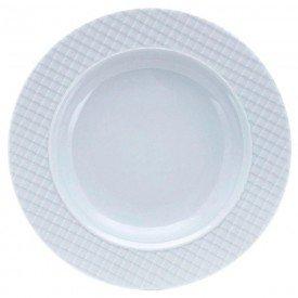 prato fundo porcelana branca 6271 mimo style casa cafe mel