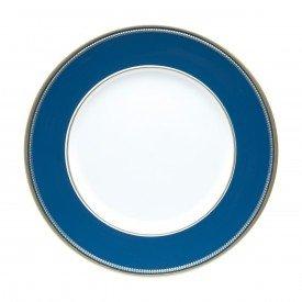 sousplat plastico detalhe dourado 6 pecas azul marinho 60245 rojemac casa cafe e mel 1
