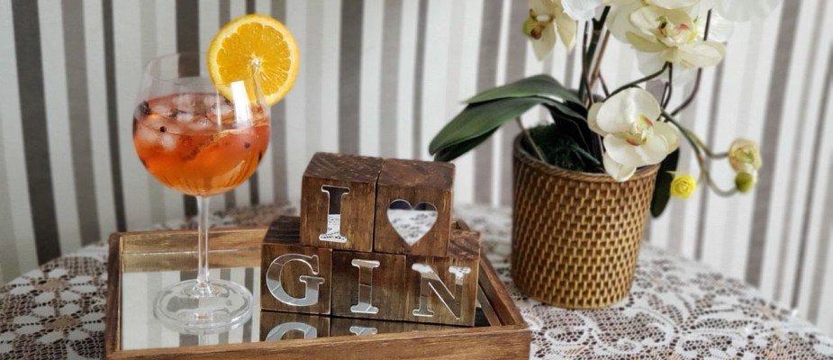 Como preparar deliciosos drinks com Gin