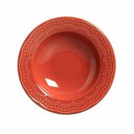 prato fundo ceramica madelaine porto brasil contaloupe casa cafe e mel