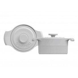 mini cacarola de porcelana com tampa branco 2 8877810 00 germer casa cafe mel