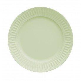 prato de sobremesa porcelana diamante verde menta 4 4764220 35 00 0000 germer casa cafe mel