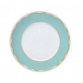 prato de sobremesa porcelana royal tiffany individual 4 72642201001032 germer casa cafe mel