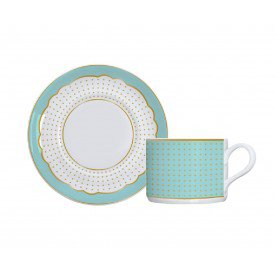 xicara de cha royal tiffany individual 4 1493720 10 01032 germer casa cafe mel