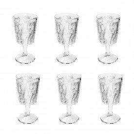taca de vidro leaves transparente 35634 bon gourmet casa cafe e mel 5
