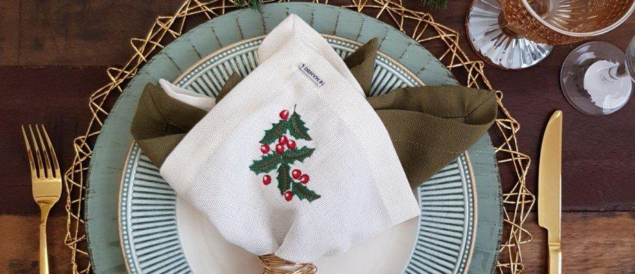 Guia de como preparar a casa para a ceia de Natal