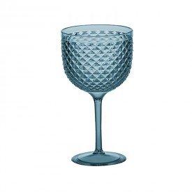 taca para gin luxxor acrilico 600ml azul ceruleo 1591paramount casa cafe mel