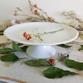 prato para bolo pomerode branco 3026 027 114 003 058 000 porcelana schmitd o27cm 3