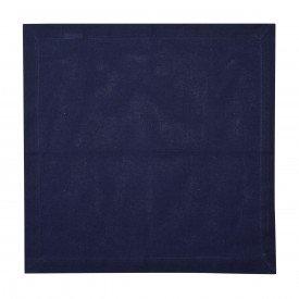 guardanapo de tecido azul escuro 2 pecas 27530 rojemac casa cafe mel 1