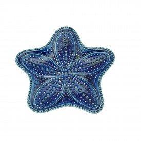 prato ceramica estrela ocean azul 21cm individual 28097 rojemac casa cafe mel 1
