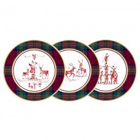 prato para sobremesa ceramica christmas 2675684 scalla casa cafe mel 2