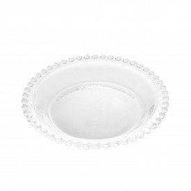 conjunto de prato de cristal pearl 4 pecas 27892 wolff casa cafe mel 3
