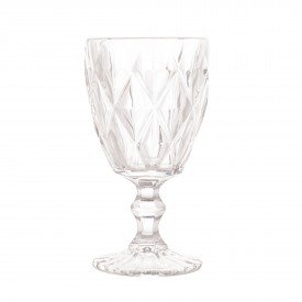 taca para vinho diamond transparente 325ml 6 unidades 6473 lyor casa cafe mel 3