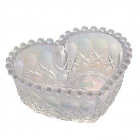 bowl de vidro de coracao balls rainbow 1292 lyor casa cafe mel 1