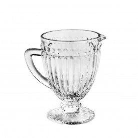 jarra de vidro empire 1 litro 6950 lyor casa cafe mel