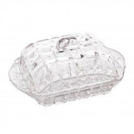 manteigueira de cristal deli 16 9x8x10cm 1219 lyor casa cafe mel 1