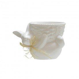 vaso pascoa coelho deitado branco 69344001 casa cafe mel 2