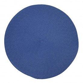 americano redondo trama individual azul o38cm amer45k az casa cafe mel 23