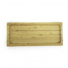tabua retangular de bambu 25x10cm 2966 casa cafe mel 3