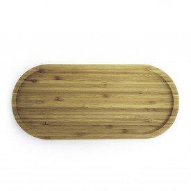 tabua oval de bambu 32x14cm 2976 casa cafe mel 3
